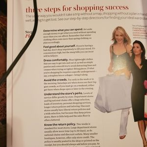 Accents - InStyle The New Secrets of Style. Hardback Book